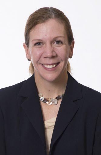 Amy Wrzesniewski