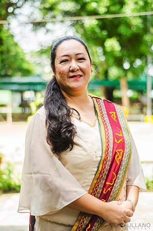 Marie Jane Jumawan-Matero