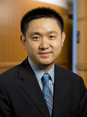 Brian Wu