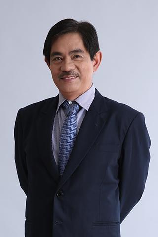 Fernando Roxas