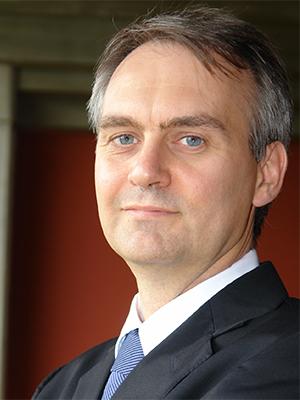 Michael Metzger