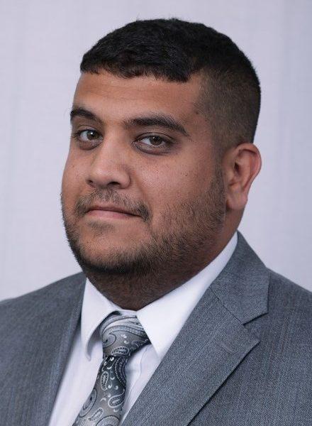 Ahmad Al Asady