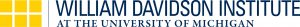 The William Davidson Institute at the University of Michigan logo