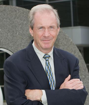 David Canter